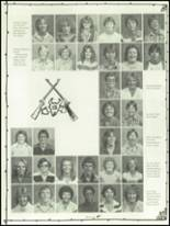1981 Charles M. Russell High School Yearbook Page 168 & 169