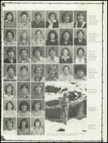 1981 Charles M. Russell High School Yearbook Page 170 & 171