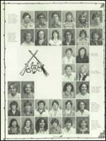 1981 Charles M. Russell High School Yearbook Page 172 & 173