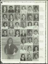 1981 Charles M. Russell High School Yearbook Page 174 & 175