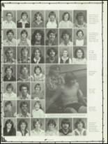 1981 Charles M. Russell High School Yearbook Page 176 & 177