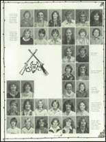 1981 Charles M. Russell High School Yearbook Page 178 & 179