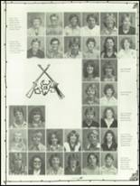 1981 Charles M. Russell High School Yearbook Page 180 & 181