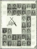 1981 Charles M. Russell High School Yearbook Page 182 & 183