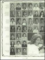 1981 Charles M. Russell High School Yearbook Page 188 & 189