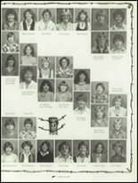 1981 Charles M. Russell High School Yearbook Page 190 & 191