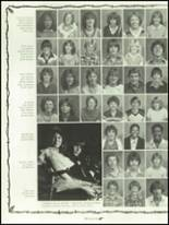 1981 Charles M. Russell High School Yearbook Page 192 & 193