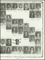 1981 Charles M. Russell High School Yearbook Page 194 & 195