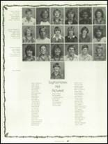 1981 Charles M. Russell High School Yearbook Page 200 & 201