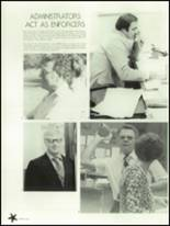 1981 Charles M. Russell High School Yearbook Page 204 & 205
