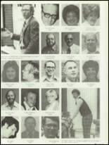 1981 Charles M. Russell High School Yearbook Page 208 & 209