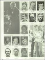 1981 Charles M. Russell High School Yearbook Page 210 & 211