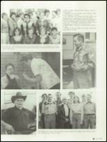 1981 Charles M. Russell High School Yearbook Page 212 & 213
