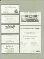 1981 Charles M. Russell High School Yearbook Page 230 & 231