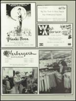 1981 Charles M. Russell High School Yearbook Page 234 & 235