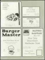 1981 Charles M. Russell High School Yearbook Page 238 & 239