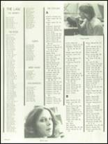 1981 Charles M. Russell High School Yearbook Page 244 & 245