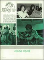 1981 West Brunswick High School Yearbook Page 14 & 15