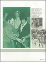 1981 West Brunswick High School Yearbook Page 18 & 19