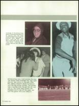1981 West Brunswick High School Yearbook Page 20 & 21