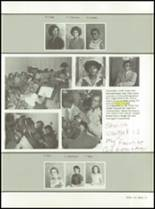 1981 West Brunswick High School Yearbook Page 24 & 25