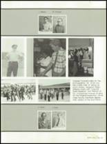 1981 West Brunswick High School Yearbook Page 26 & 27