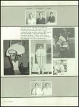 1981 West Brunswick High School Yearbook Page 28 & 29
