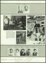 1981 West Brunswick High School Yearbook Page 30 & 31