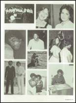 1981 West Brunswick High School Yearbook Page 32 & 33