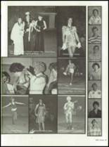 1981 West Brunswick High School Yearbook Page 36 & 37
