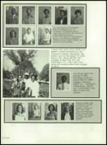 1981 West Brunswick High School Yearbook Page 38 & 39