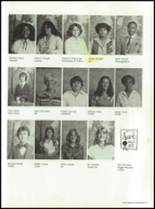 1981 West Brunswick High School Yearbook Page 40 & 41