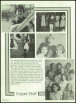 1981 West Brunswick High School Yearbook Page 44 & 45