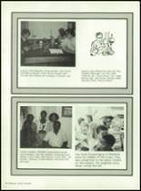 1981 West Brunswick High School Yearbook Page 46 & 47