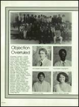 1981 West Brunswick High School Yearbook Page 48 & 49