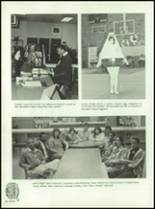 1981 West Brunswick High School Yearbook Page 50 & 51