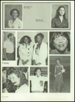 1981 West Brunswick High School Yearbook Page 56 & 57
