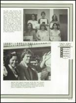 1981 West Brunswick High School Yearbook Page 58 & 59