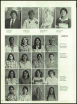 1981 West Brunswick High School Yearbook Page 62 & 63