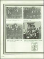 1981 West Brunswick High School Yearbook Page 64 & 65
