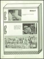 1981 West Brunswick High School Yearbook Page 66 & 67