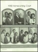 1981 West Brunswick High School Yearbook Page 70 & 71