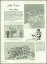 1981 West Brunswick High School Yearbook Page 74 & 75
