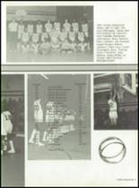 1981 West Brunswick High School Yearbook Page 76 & 77
