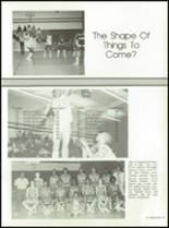 1981 West Brunswick High School Yearbook Page 78 & 79
