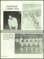1981 West Brunswick High School Yearbook Page 80 & 81