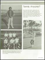 1981 West Brunswick High School Yearbook Page 88 & 89