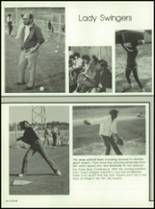 1981 West Brunswick High School Yearbook Page 90 & 91