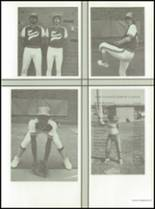 1981 West Brunswick High School Yearbook Page 92 & 93