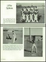 1981 West Brunswick High School Yearbook Page 94 & 95